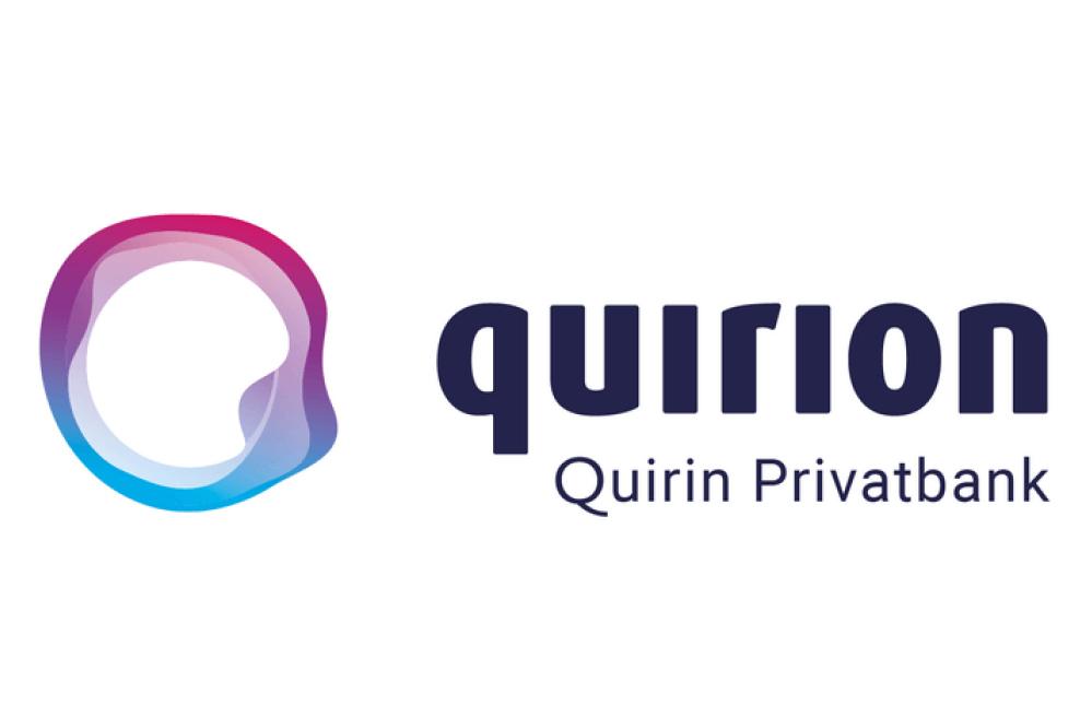 Quirion - Dein Geld kann mehr